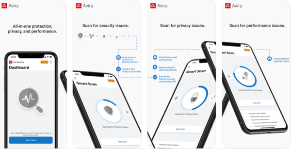 Avira for iOS