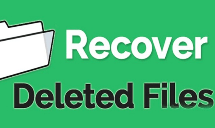 6 Ways to Recover Deleted Files on Mac