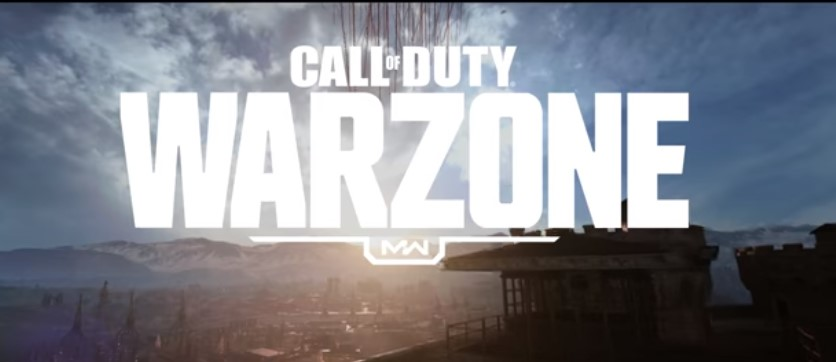 Call of Duty Warzone Free Multiplayer Game