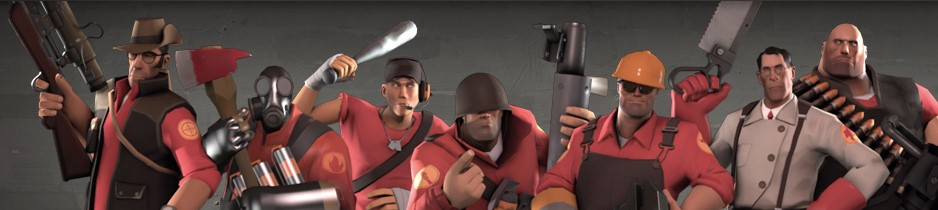 Team Fortress 2 Free Multiplayer Game